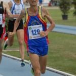 Bronzo per Daniele Dottori ai Campionati italiani individuali Master