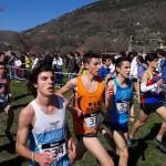 A Gubbio i Campionati Italiani di Cross