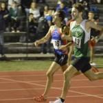 Conti vince a Rubiera gli 800 in 1.48.45!