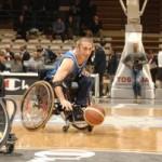 Basket Carrozzina: Inizio campionato col botto