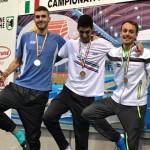 Medaglie per i nostri ai Campionati Italiani Indoor Junior e Promesse!