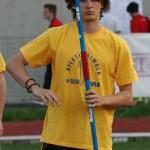 Trofeo del Titano di San Marino: BERTOZZI 48.50