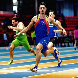Lorenzo Bilotti parteciperà per la seconda edizione consecutiva ai Giochi del Mediterraneo