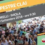 ATLETICA IMOLA E CLAI VANNO… DI CORSA CON LA 1^ CAMPESTRE