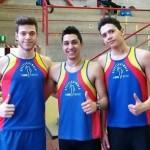 Weekend di medaglie per l'Atletica Imola Sacmi Avis