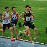 A CONTI il Bronzo degli 800 nei Campionati Italiani Assoluti