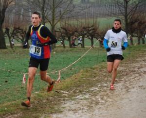 Lorenzo Polverelli quarto nella categoria Cadetti