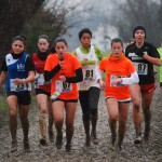 Cross all'Agraria, resoconto