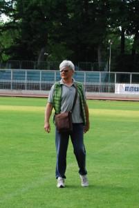 """Oriano Quarneti nel 1977 corse i 1500 in 3'52""""5"""