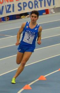 Federico Mengozzi