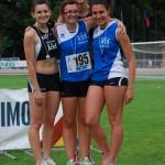 Imola, 2° prova CDS assoluto e campionati regionali individuali