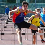 Atletica Imola protagonista nel weekend