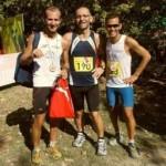 Podismo: In sette alla XXX Maratona di Firenze