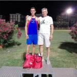 Atletica Imola a caccia di medaglie ai Campionati italiani indoor Juniores e Promesse