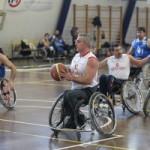 Basket Carrozzina: Imola ancora imbattuta