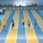 Campionati Italiani Indoor Master