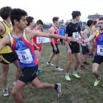 FIUGGI: Campionati Italiani Individuali e di Società di Cross