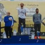 FRANCESCO LUPO Bronzo ai C.ti Italiani Assoluti di 100 km!