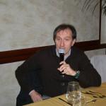 Le parole del presidente Massimo Cavini dopo il 2° posto ai Campionati di Società