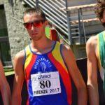 Medaglie e titoli regionali per l'Atletica Imola nel weekend