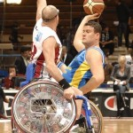 Basket Carrozzina: Vicentini velocissimi
