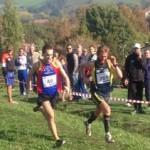 Bologna Corre Cross 2013: 3 vittorie a Monteveglio