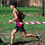 CDS Cross settore giovanile a Correggio