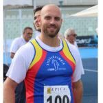 «Atleta ai raggi X», curiosità sul discobolo Alessio Costanzi