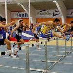 Campionati italiani indoor Juniores e Promesse, Michele Brini centra il minimo per gli Assoluti