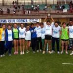 Cadetti: Kanziz e Serafini al Trofeo Ceresini