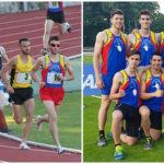 Campionati Assoluti di Società, Atletica Imola qualificata alla prossima Finale Argento
