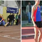 Campionati regionali indoor, titoli Juniores per Martino Filippone e Pietro Ravagli