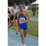 Cross a Castellarano, 3° posto per Daniele Dottori. Nella 2^ prova consolidati gli altri piazzamenti di squadra