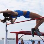 Marta sale sempre più:  1.78 e finale agli europei