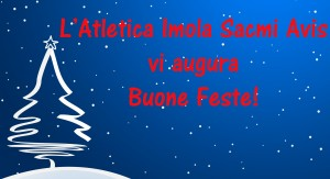 natale atletica