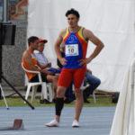 «Atleta ai raggi X», curiosità sul velocista Alex Pagnini
