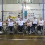 Basket Carrozzina: Imola inarrestabile