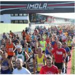 Grande festa di sport a Imola per il 51° «Giro dei Tre Monti»