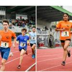 Trofeo delle Province, in evidenza Mattia Turchi e Lovepreet Rai nei 1000 metri