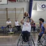 Basket Carrozzina: Imola stravince