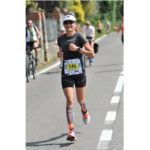 L'ultramaratoneta Valentina Silvestri e la 100 Km del Passatore: «Sono contentissima del risultato finale»